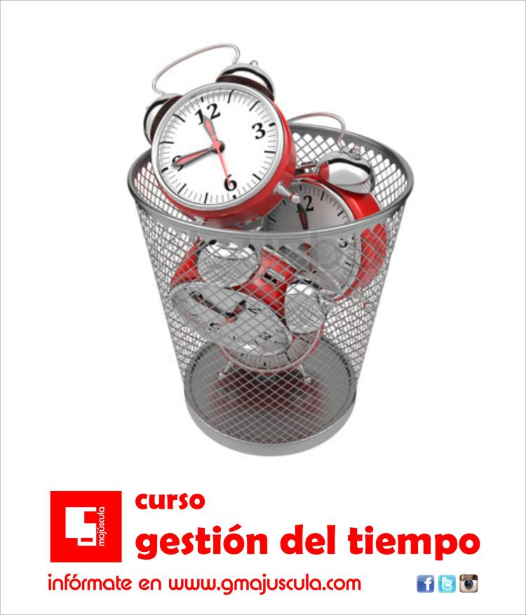 gestion tiempo2